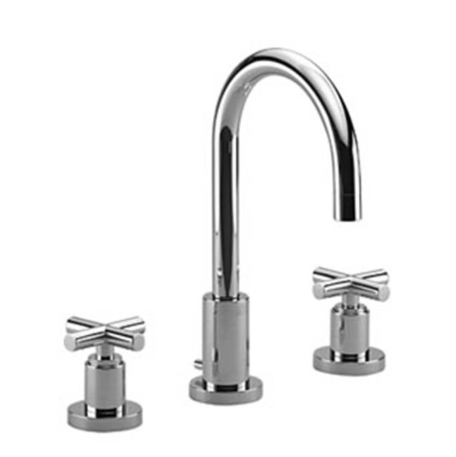 Dornbracht Widespread Bathroom Sink Faucets item 20710892-080010