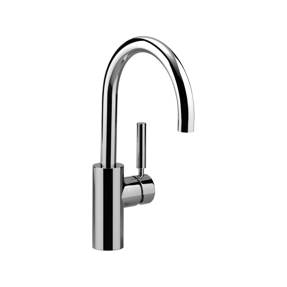 Dornbracht Single Hole Bathroom Sink Faucets item 33500885-000010