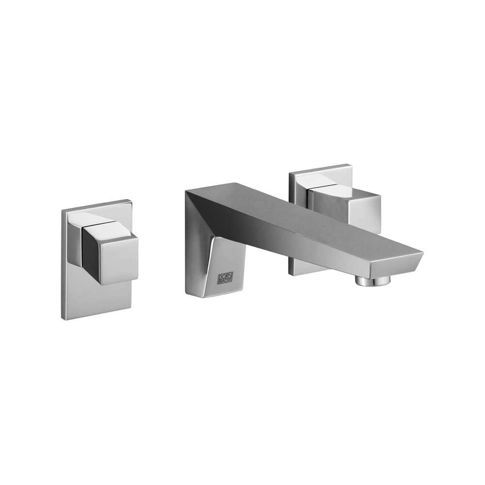 Dornbracht Wall Mounted Bathroom Sink Faucets item 36707730-470010