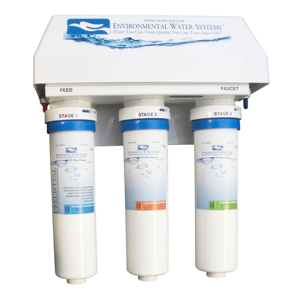 Environmental Water Systems  Filters item DWS-UV
