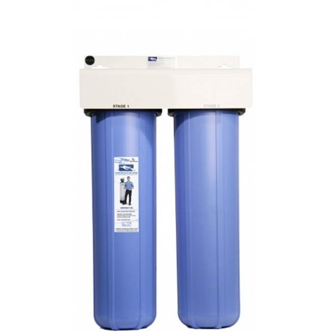 Environmental Water Systems  Filters item BB-FUGAC200A-1