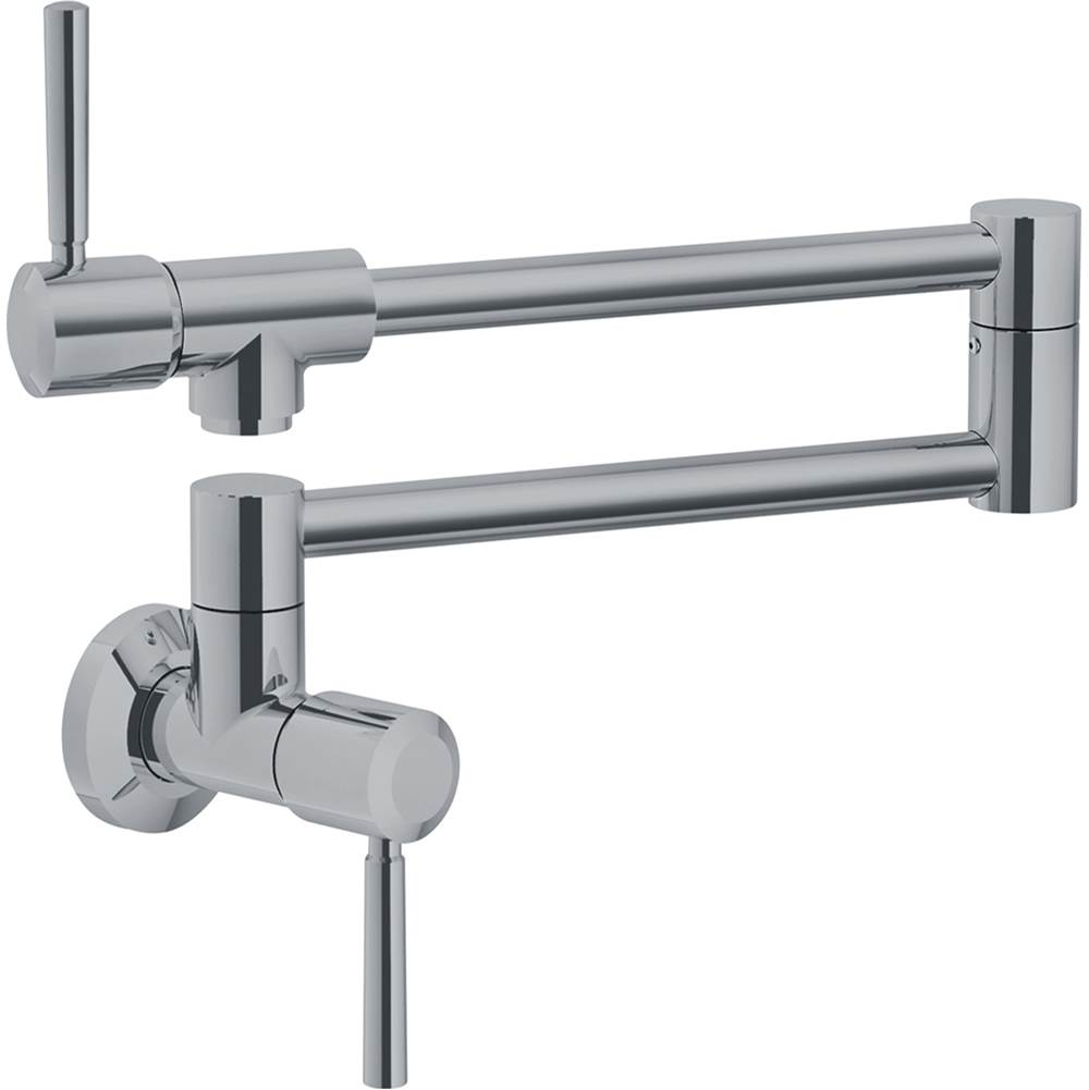 Franke Wall Mount Pot Filler Faucets item PF5270