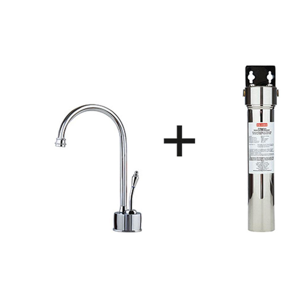 Franke Kitchen Faucets | Faucets N\' Fixtures - Orange and Encinitas