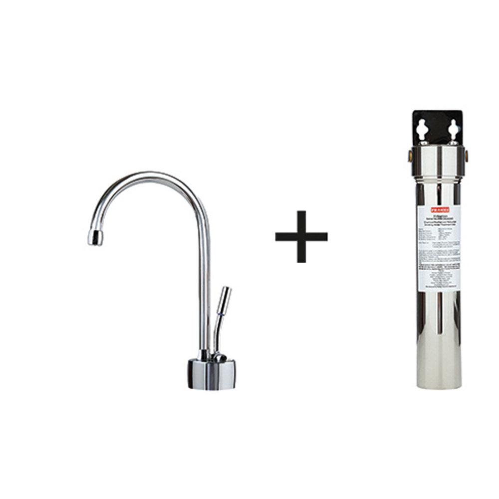 Kitchen Water Dispensers Cold Water | Faucets N\' Fixtures - Orange ...