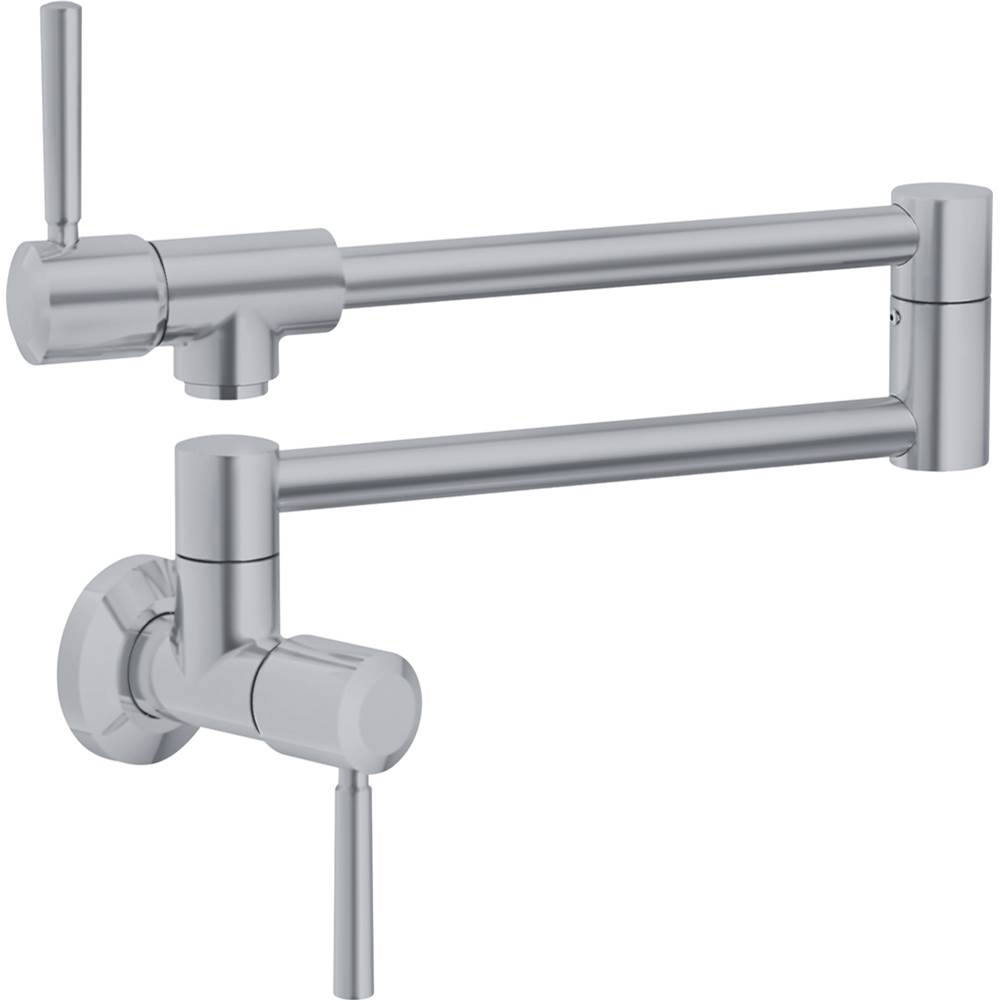 Franke Wall Mount Pot Filler Faucets item PF5280