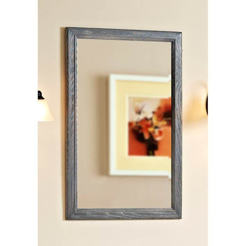 Fairmont Designs Rectangle Mirrors item 143-M22