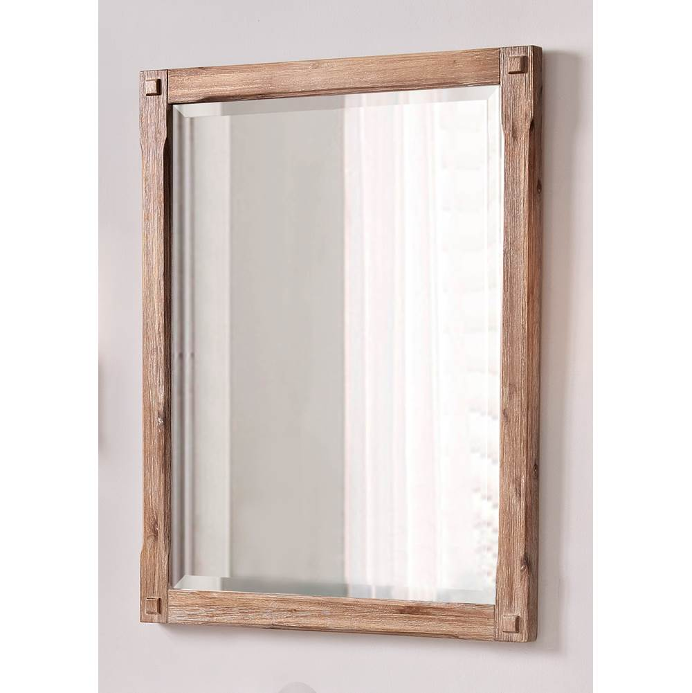 Fairmont Designs Rectangle Mirrors item 1507-M27