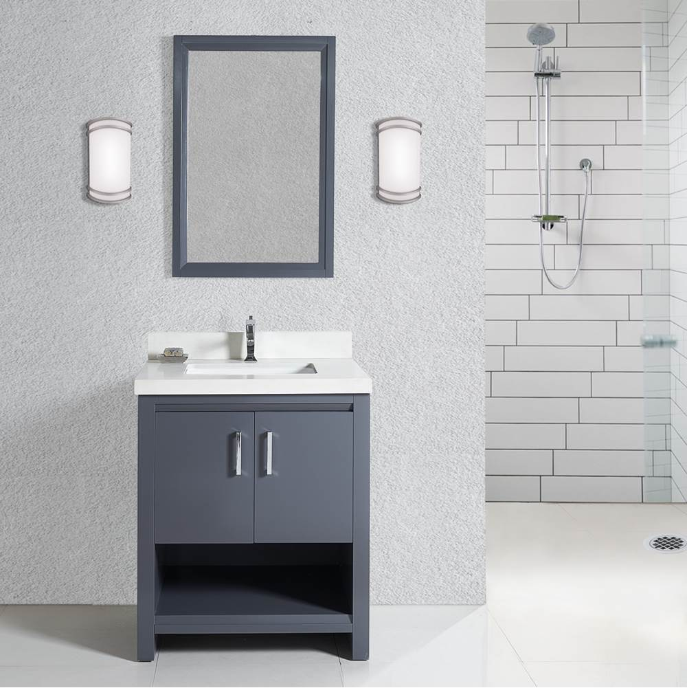 Fairmont Designs  Vanities item 1518-V30