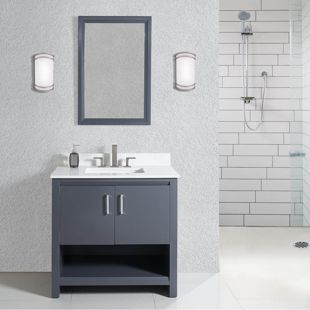 Fairmont Designs  Vanities item 1518-V36