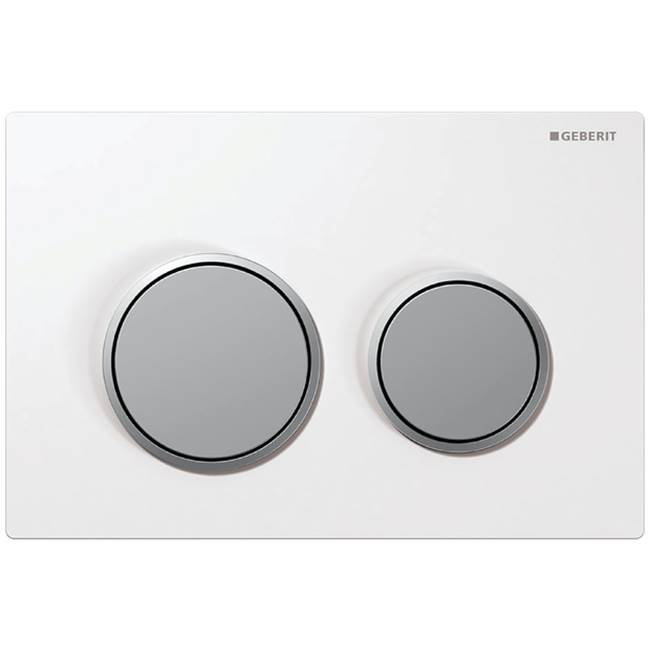 Geberit Flush Plates Toilet Parts item 115.085.KL.1