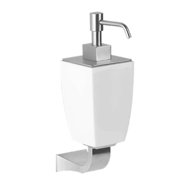 Gessi Soap Dispensers Bathroom Accessories item 33214-080