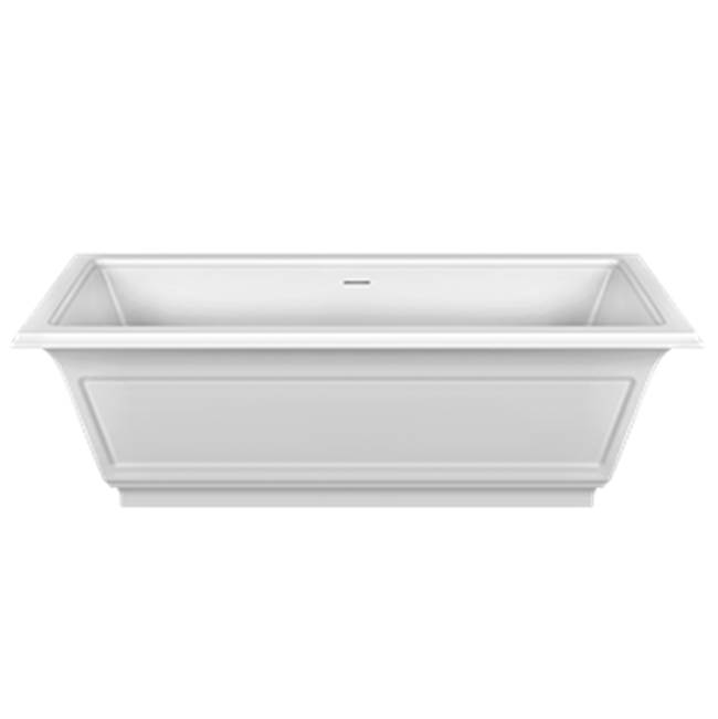 Gessi  Soaking Tubs item 48715-521