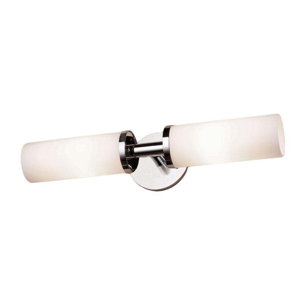 Ginger Two Light Vanity Bathroom Lights item 4682L/PC