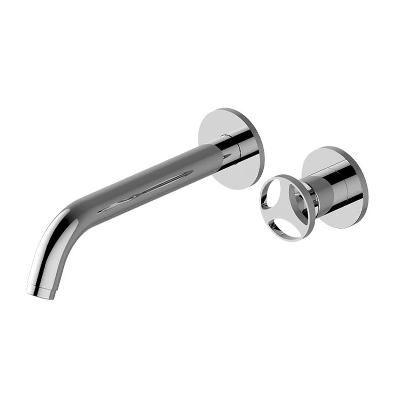 Graff Wall Mounted Bathroom Sink Faucets item G-11436-C19-OB