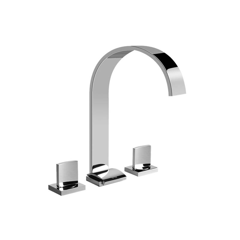 Graff Widespread Bathroom Sink Faucets item G-1812-PC-T