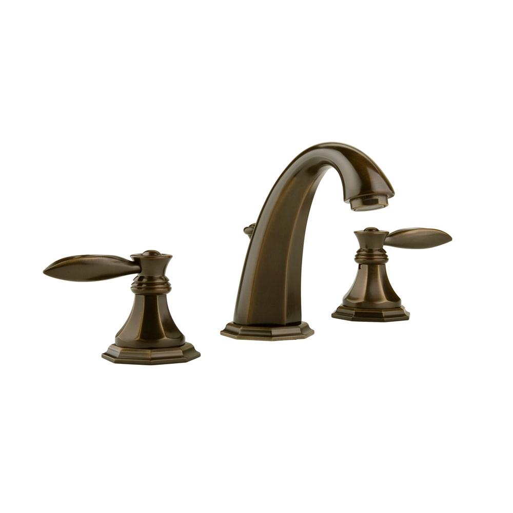 Graff Widespread Bathroom Sink Faucets item G-1900-LM14-OB