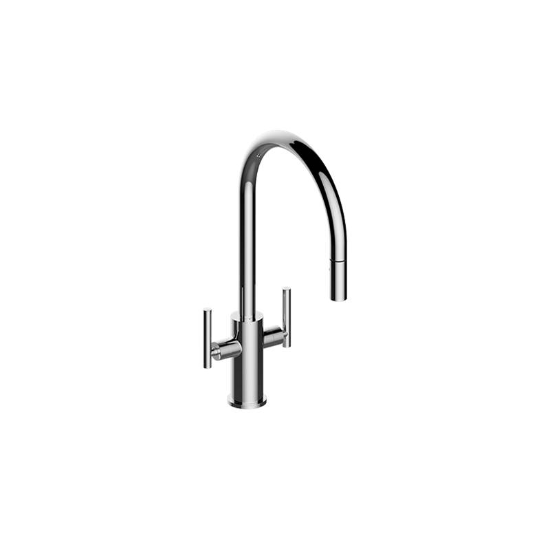Graff Single Hole Kitchen Faucets item G-4670-LM49K-AU