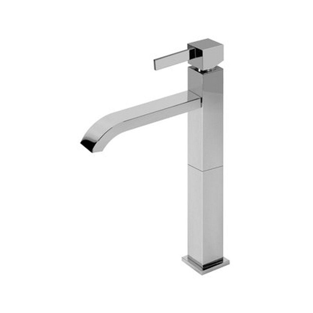 Hour Glass Single Hole Bathroom Faucet with Drain Assemblybah8.bathnew.beer BathroomFaucets 1458 cut costs hour glass single hole bathr