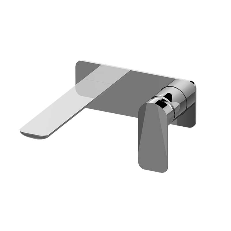 Graff Wall Mounted Bathroom Sink Faucets item G-6335-LM59W-UB