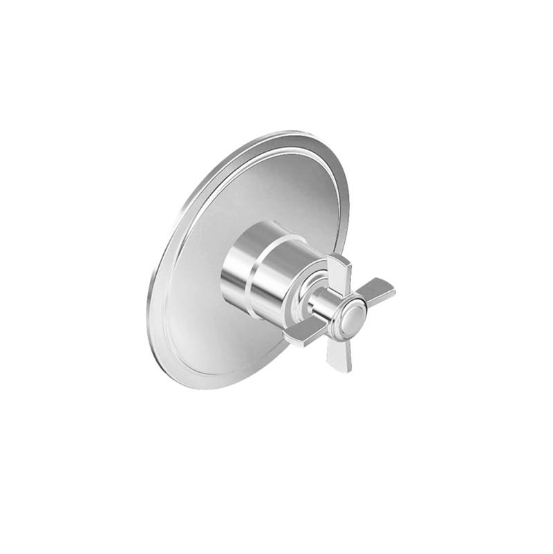 Graff Pressure Balance Trims With Integrated Diverter Shower Faucet Trims item G-7035-C16S-UB-T