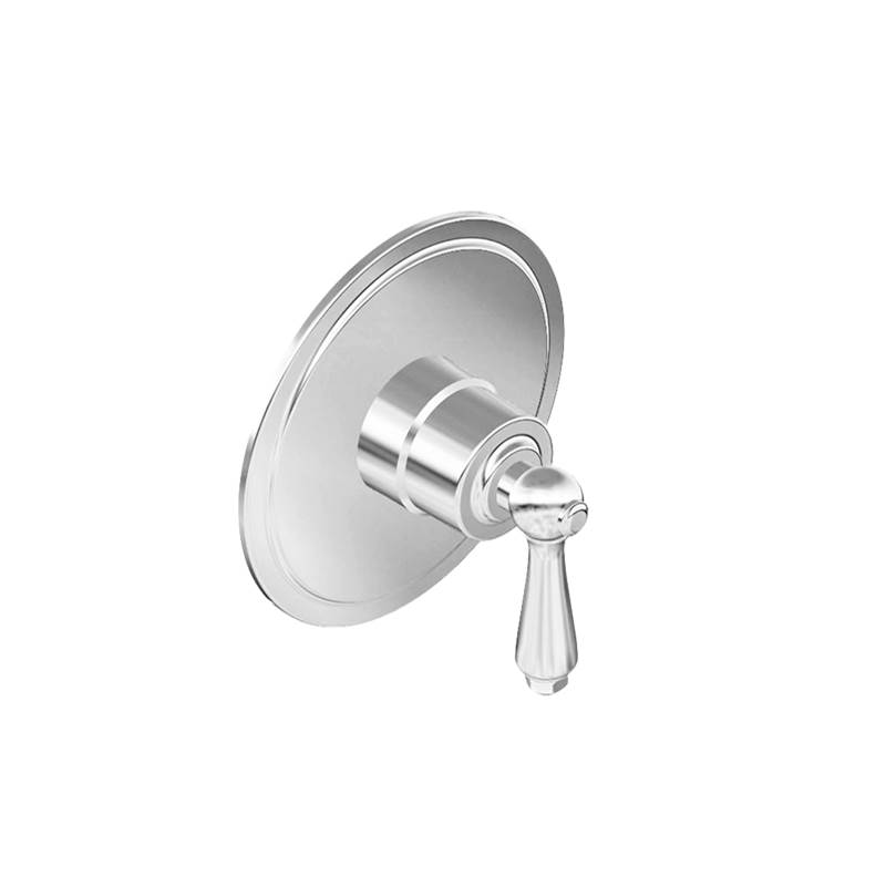 Graff Pressure Balance Trims With Integrated Diverter Shower Faucet Trims item G-7035-LM48S-OB-T