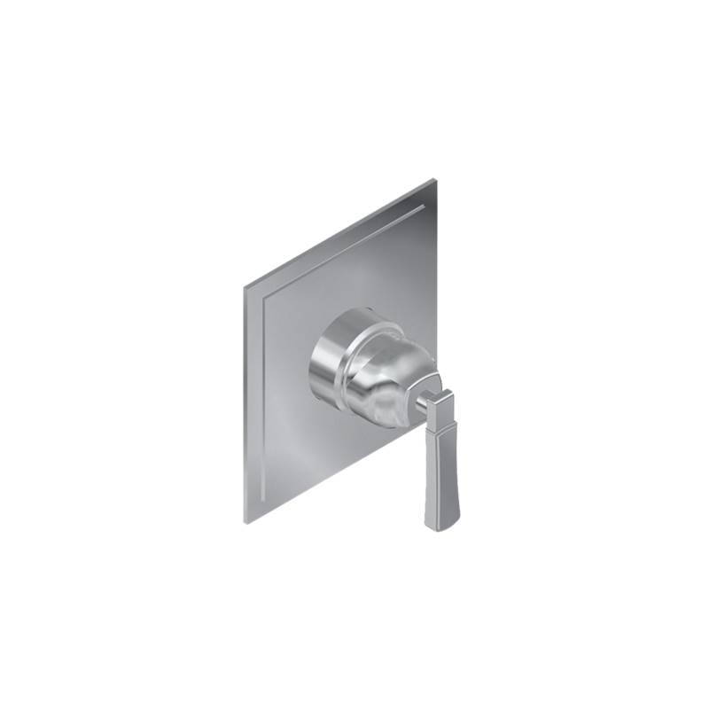 Graff Pressure Balance Trims With Integrated Diverter Shower Faucet Trims item G-7045-LM47S-OB-T
