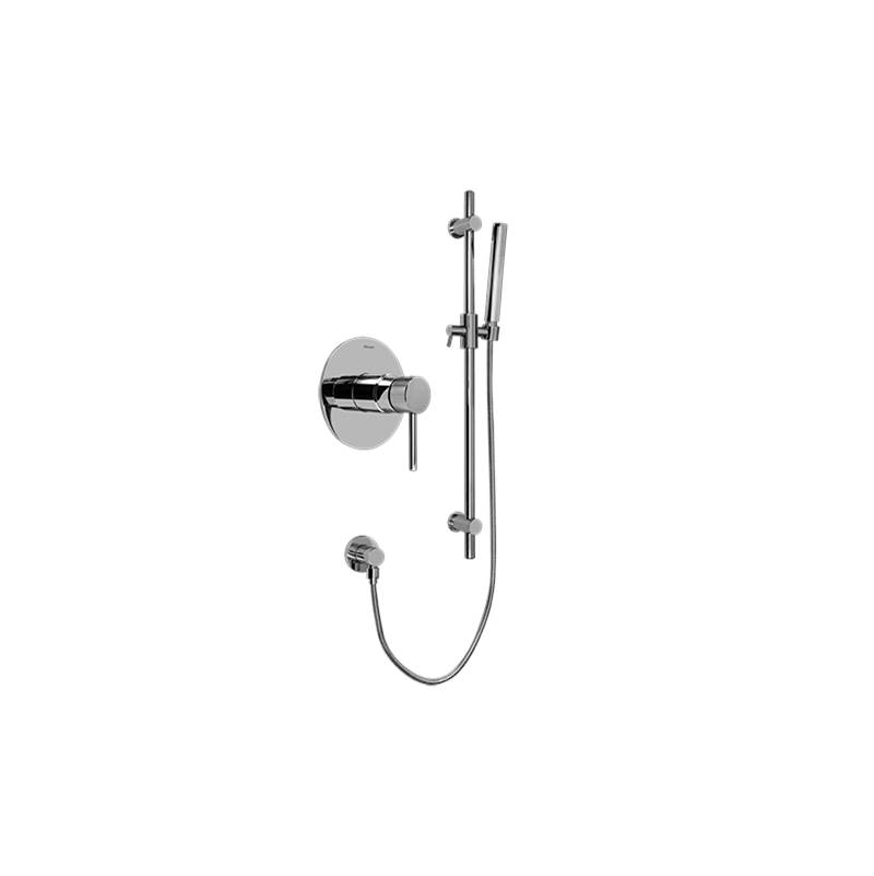 Graff Complete Systems Shower Systems item G-7275-LM37S-OB