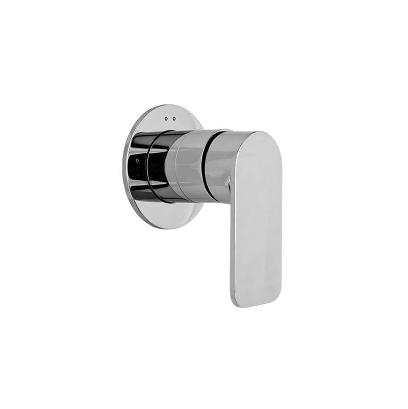 Graff Thermostatic Valve Trims With Integrated Diverter Shower Faucet Trims item G-8064-LM42S-OB-T