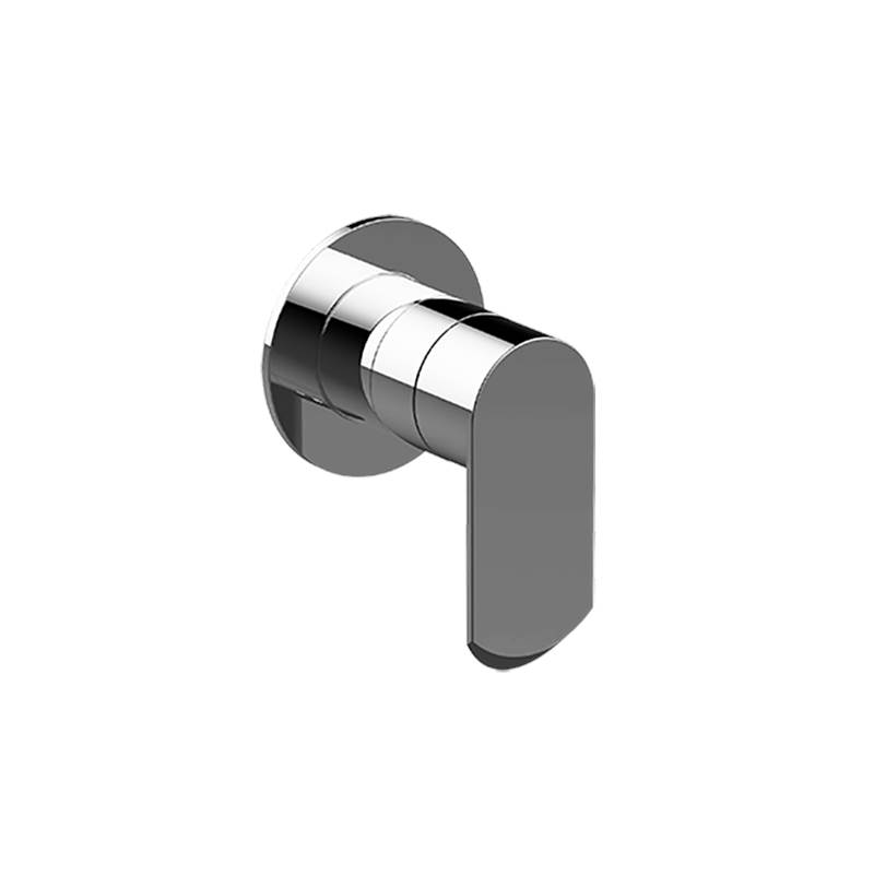 Graff Thermostatic Valve Trims With Integrated Diverter Shower Faucet Trims item G-8064-LM45S-OB-T