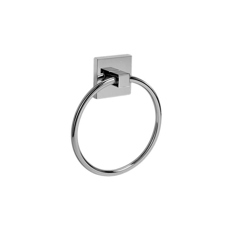Graff Towel Rings Bathroom Accessories item G-9106-BAU