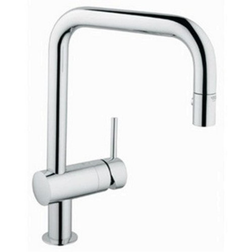 Grohe Chrome | Faucets N\' Fixtures - Orange and Encinitas