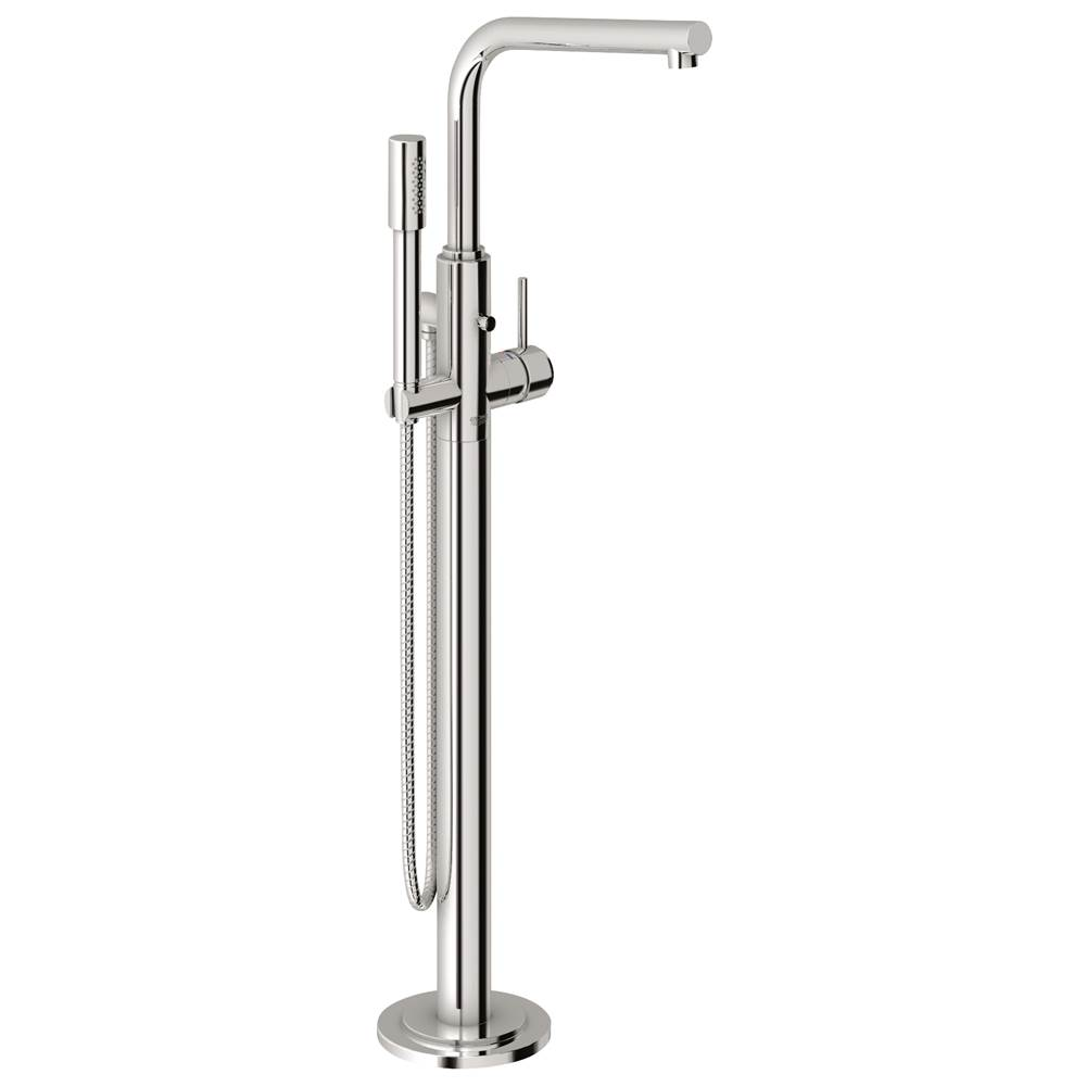 Grohe 32135002 at Faucets N\' Fixtures Decorative plumbing showroom ...