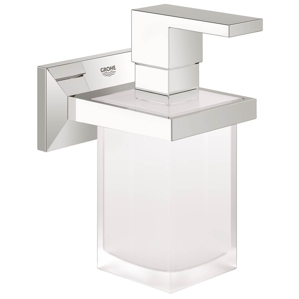 Grohe Soap Dispensers Bathroom Accessories item 40494000