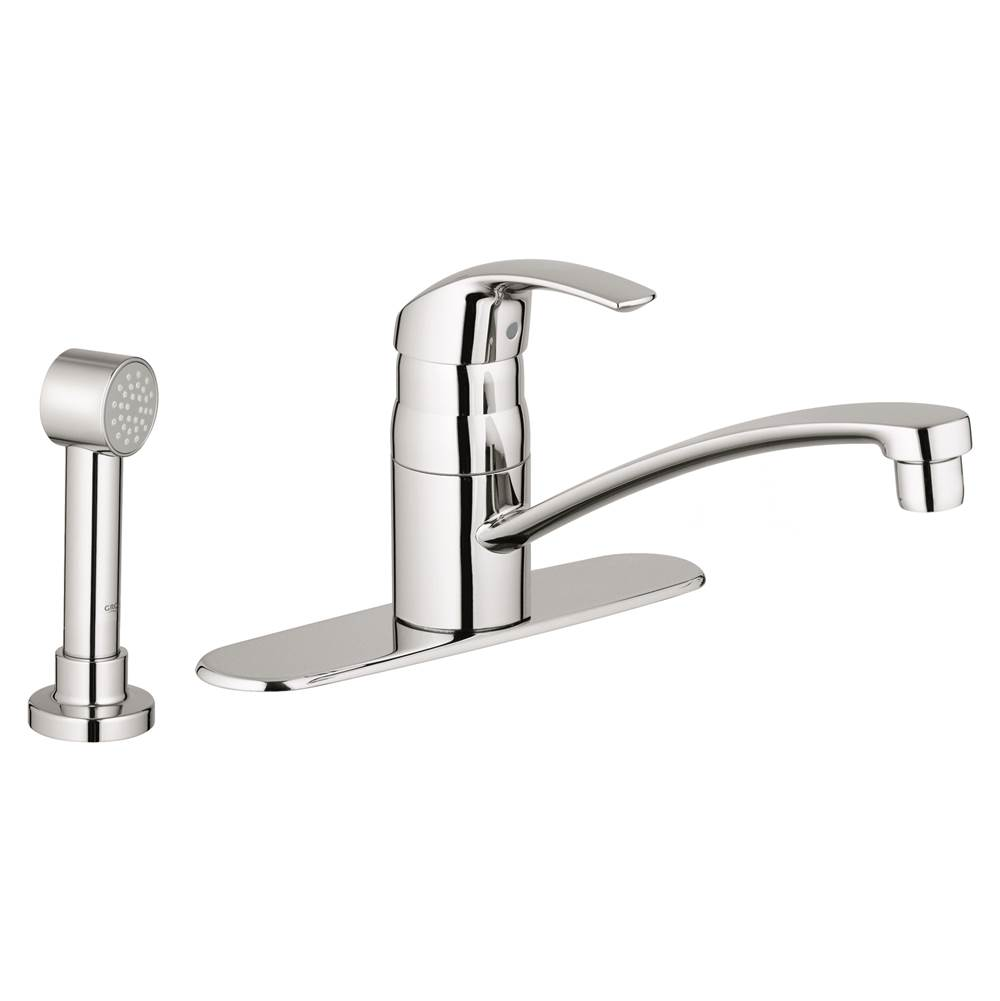 Grohe Kitchen Faucets | Faucets N\' Fixtures - Orange and Encinitas