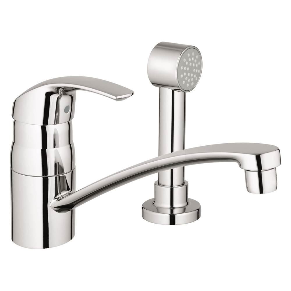 Kitchen | Faucets N\' Fixtures - Orange and Encinitas
