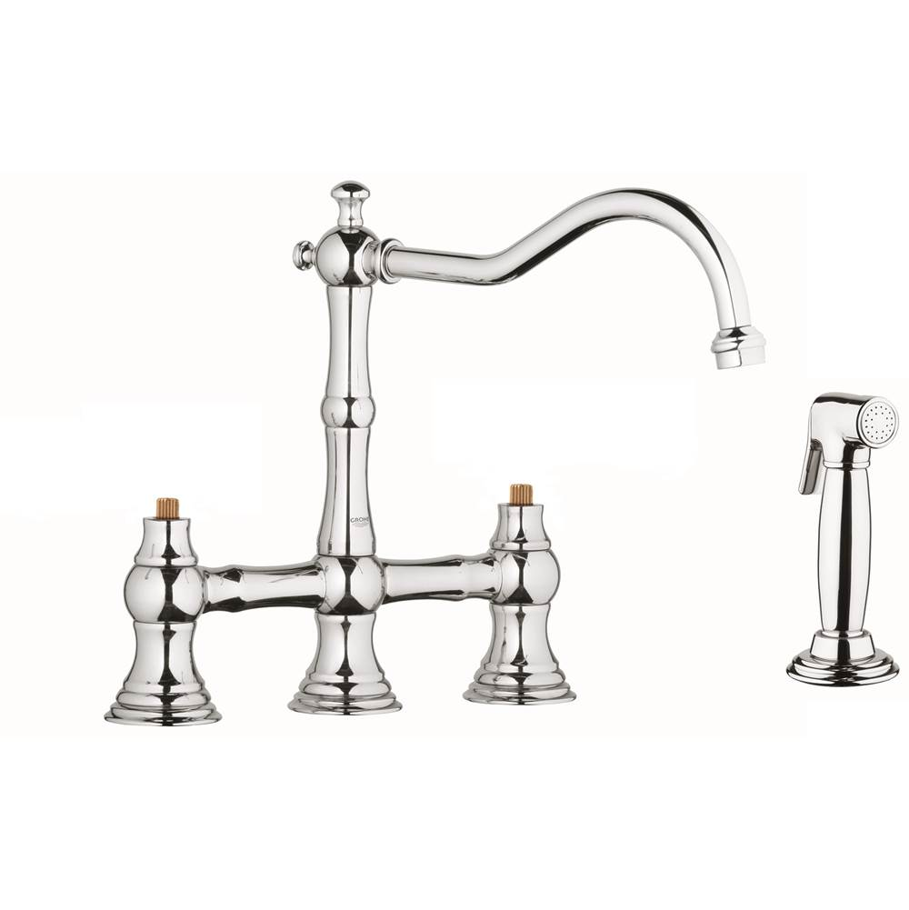 Grohe 20158000 At Faucets N Fixtures Decorative Plumbing Showroom