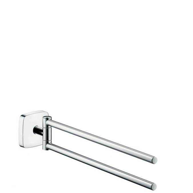Hansgrohe Towel Bars Bathroom Accessories item 41512000