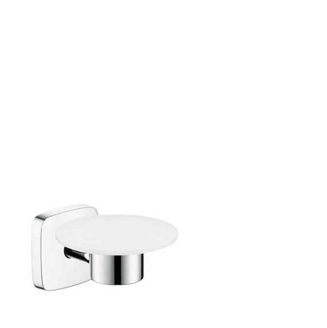 Hansgrohe Soap Dishes Bathroom Accessories item 41502000