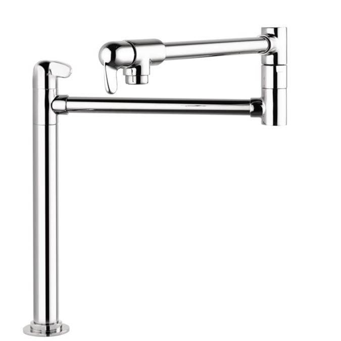 Hansgrohe Deck Mount Pot Filler Faucets item 04060860