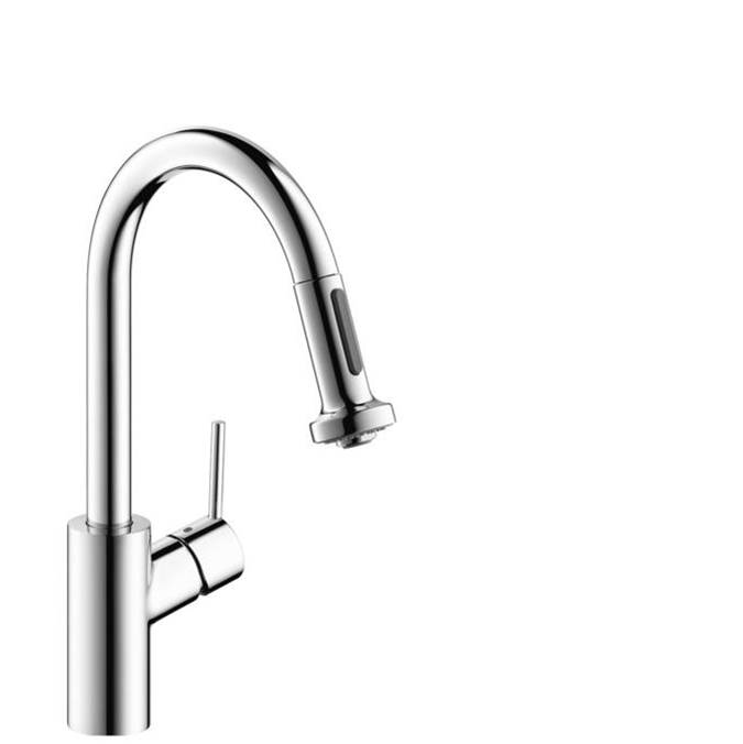 Hansgrohe Deck Mount Kitchen Faucets item 04286000