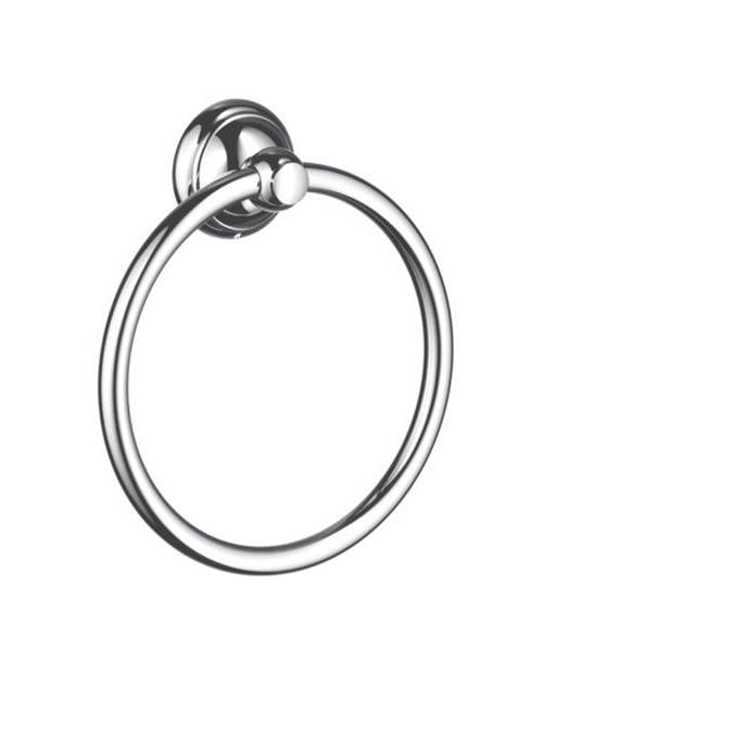 Hansgrohe Towel Rings Bathroom Accessories item 06095000