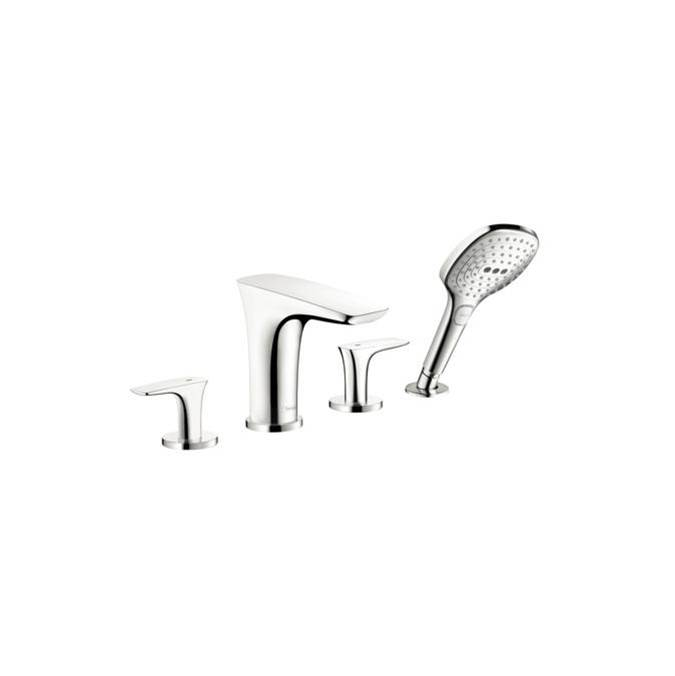 Hansgrohe Deck Mount Tub Fillers item 15446001