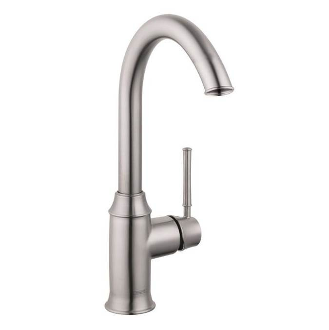 Hansgrohe Single Hole Kitchen Faucets item 04217800