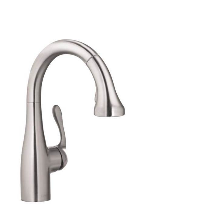 Hansgrohe Deck Mount Kitchen Faucets item 04297800