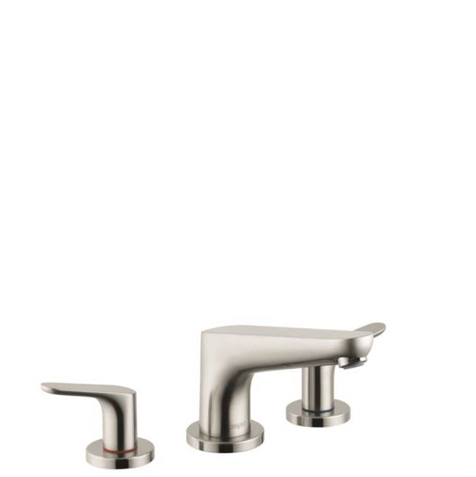 Hansgrohe Deck Mount Tub Fillers item 04365820