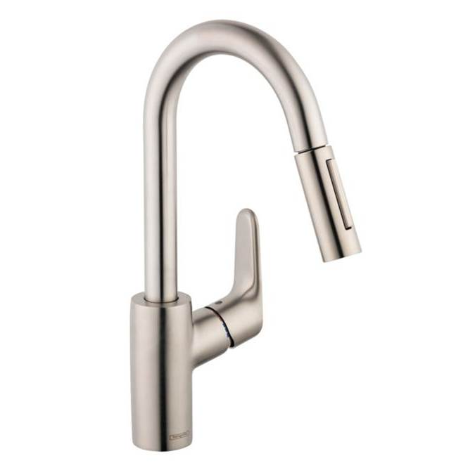 Hansgrohe Single Hole Kitchen Faucets item 04506801