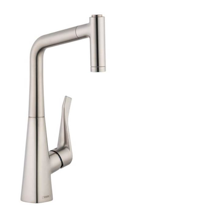 Hansgrohe Single Hole Kitchen Faucets item 04508800