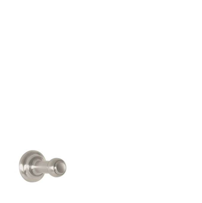 Hansgrohe Robe Hooks Bathroom Accessories item 06096820