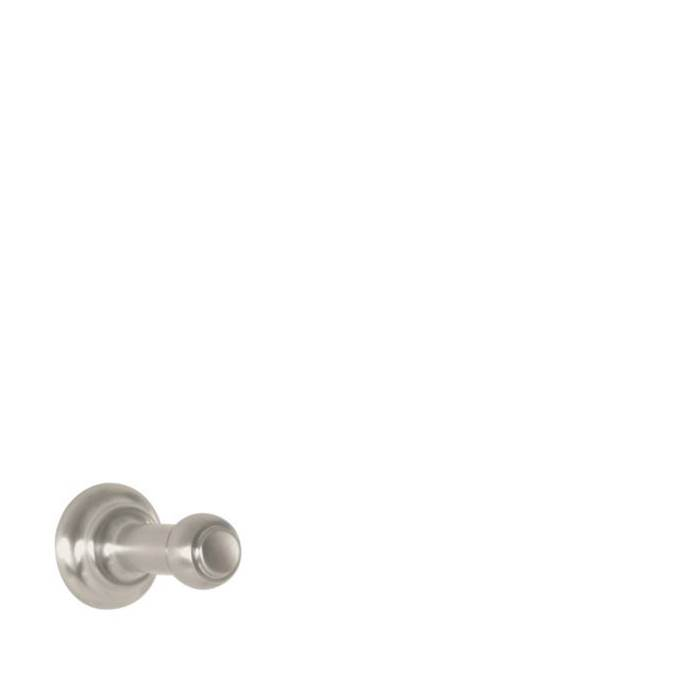 Hansgrohe Robe Hooks Bathroom Accessories item 06099820