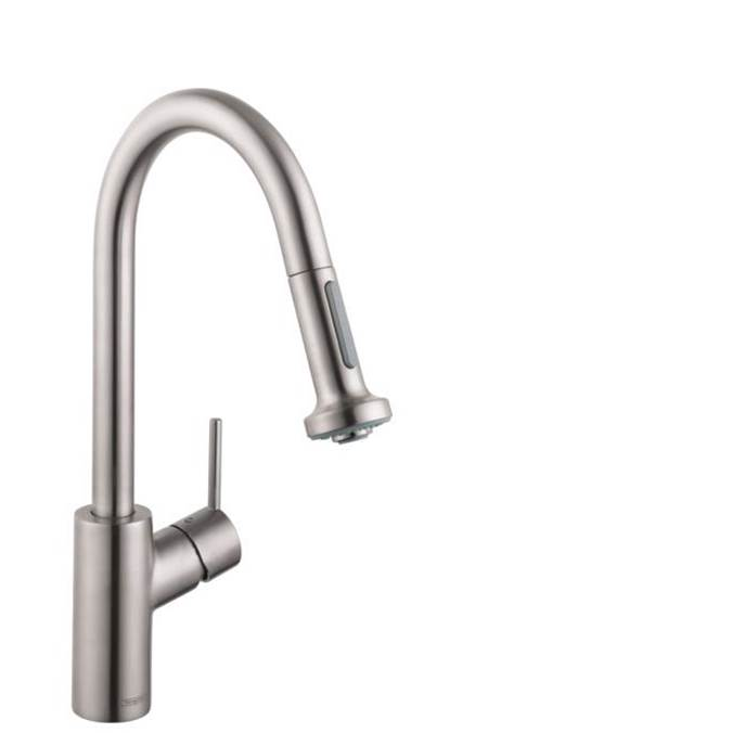 Hansgrohe Deck Mount Kitchen Faucets item 14877801